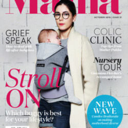 Absolutely Mama - Septembre 2018